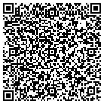QR-код с контактной информацией организации ООО БЕЛЫЙ СОБОЛЬ