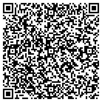 QR-код с контактной информацией организации ООО ВИТАЛОН