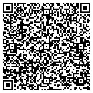 QR-код с контактной информацией организации ООО КРОТБУД СП