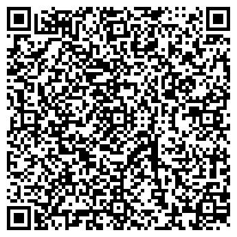 QR-код с контактной информацией организации ООО СИВИАЛ