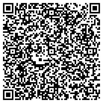 QR-код с контактной информацией организации ООО ГУДВИН-Е