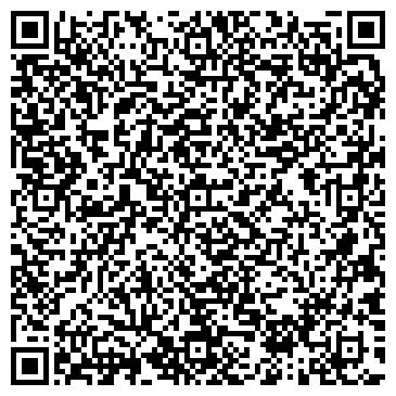 QR-код с контактной информацией организации ВЕСТИ-МОСКОВСКАЯ ОБЛАСТЬ