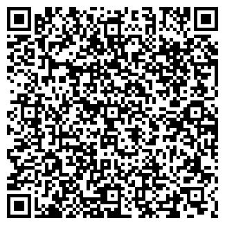 QR-код с контактной информацией организации ОДО ЛАЙН