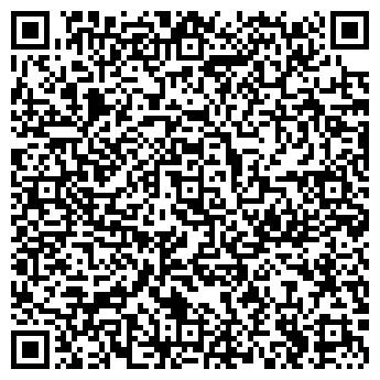 QR-код с контактной информацией организации ЗАО СОЮЗ-ТЕКС