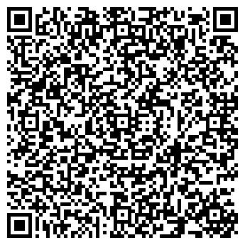 QR-код с контактной информацией организации ЕВРОМИКС, ООО