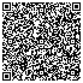 QR-код с контактной информацией организации УРАЛОБУВЬ ТПК, ООО