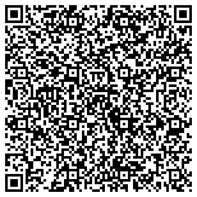 QR-код с контактной информацией организации ООО «Фторопластовые покрытия»