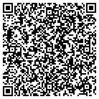 QR-код с контактной информацией организации ОКРУЖНОЙ УНИВЕРМАГ