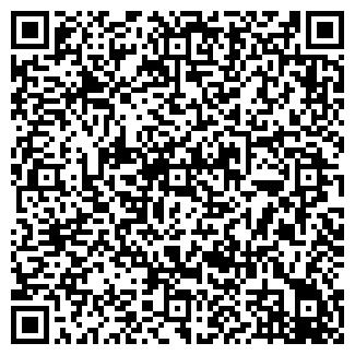 QR-код с контактной информацией организации ЭЛЬФ