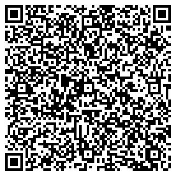 QR-код с контактной информацией организации ТУРИНСКАЯ ИГРУШКА