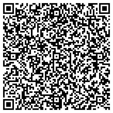 """QR-код с контактной информацией организации ООО Парикмахерская """"Парики"""""""