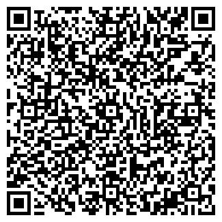 QR-код с контактной информацией организации ХИМСИНТЕЗ