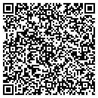 QR-код с контактной информацией организации ОАО ГРАНИ