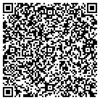 QR-код с контактной информацией организации КОРРЕКС