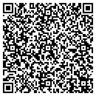 QR-код с контактной информацией организации ООО НЕСТ