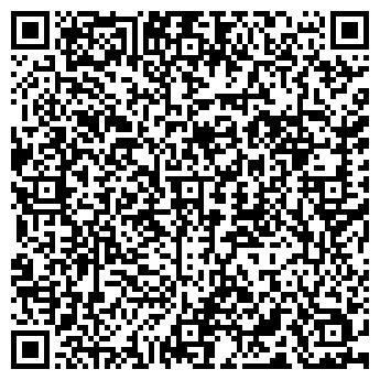 QR-код с контактной информацией организации ООО РЕГЕНТ-СТРЕТЧ