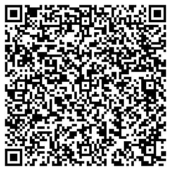 QR-код с контактной информацией организации УРАЛАЭРОГЕОДЕЗИЯ ФГУП