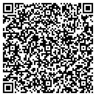 QR-код с контактной информацией организации ОАО ЛОСОСНО