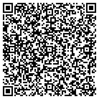 QR-код с контактной информацией организации ООО ТЕХМЕД-ГАРАНТ