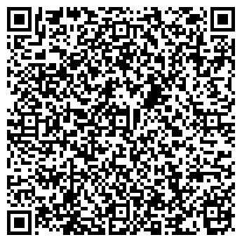 QR-код с контактной информацией организации ЗЕНОН - ЕКАТЕРИНБУРГ