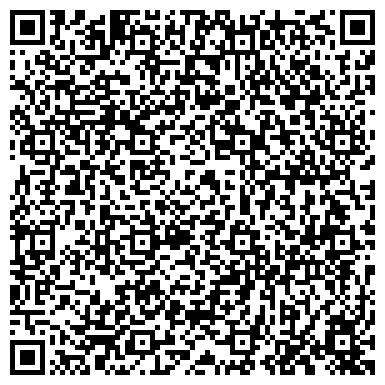 QR-код с контактной информацией организации ООО АПК, производственно торговая компания
