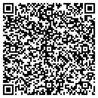 QR-код с контактной информацией организации ООО ЭЛЕКОМ