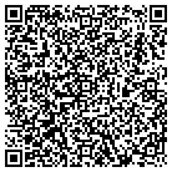 QR-код с контактной информацией организации ЭЛЕКТРОТЕХНОЛОГИИ