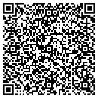 QR-код с контактной информацией организации ИКАР ЕС