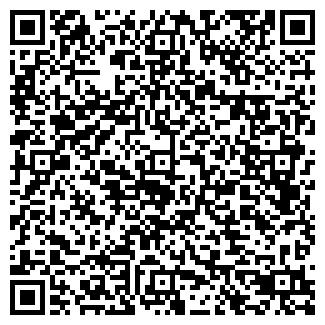 QR-код с контактной информацией организации ООО ЛЮКСФОРМ СП