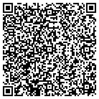 QR-код с контактной информацией организации ООО ТРУБОПЛАСТ