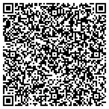 QR-код с контактной информацией организации УРАЛВТОРМА Приемный пункт