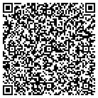 QR-код с контактной информацией организации ДЕЛЬТА ПЛЮС НПФ, ЗАО
