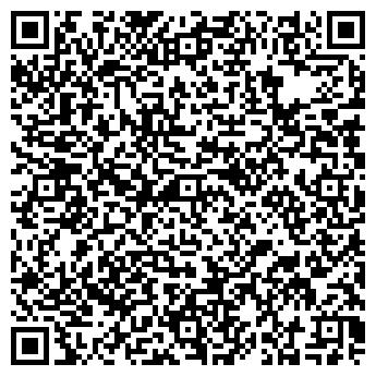 QR-код с контактной информацией организации ЛАНТАУР, ЗАО