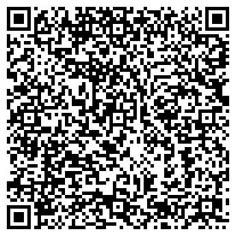 QR-код с контактной информацией организации ЭКОВТОРМАШ НПП, ООО