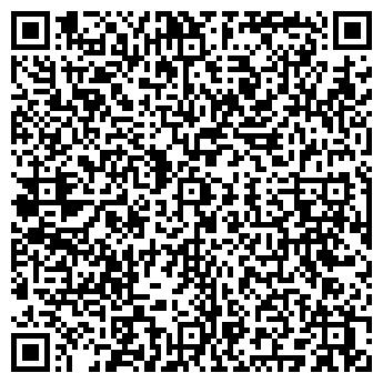 QR-код с контактной информацией организации АНТАЛЛ