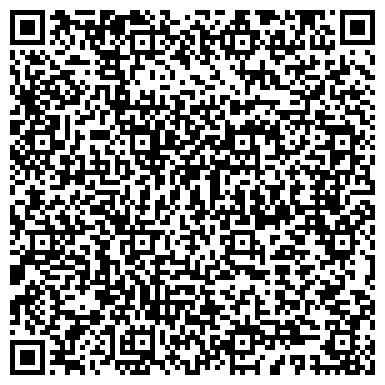 QR-код с контактной информацией организации ОТДЕЛЕНИЕ УФМС РОССИИ ПО ЧЕЛЯБИНСКОЙ ОБЛАСТИ В АГАПОВСКОМ РАЙОНЕ