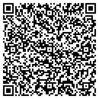QR-код с контактной информацией организации ВЕРХНЯЯ СИНЯЧИХА