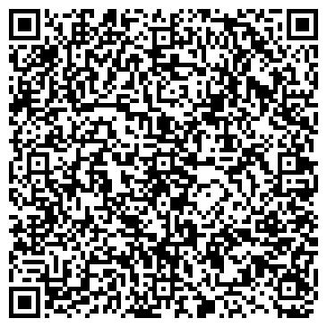 QR-код с контактной информацией организации НОУСТК АЛАПАЕВСКОЙ ОСТО (ДОСААФ)