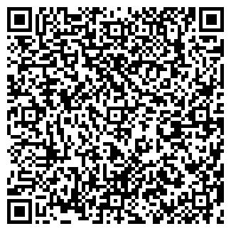 QR-код с контактной информацией организации ТЕХЛЕС, ООО