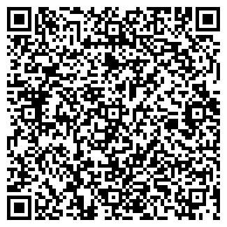 QR-код с контактной информацией организации МУГАЙ