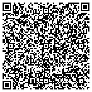 QR-код с контактной информацией организации ВО ИМЯ РОЖДЕСТВА ПРЕСВЯТОЙ БОГОРОДИЦЫ ПРИХОД