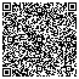 QR-код с контактной информацией организации МЕЛАНИ