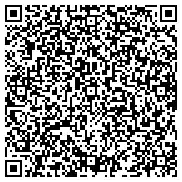 QR-код с контактной информацией организации ВО ИМЯ УСПЕНИЯ ПРЕСВЯТОЙ БОГОРОДИЦЫ ПРИХОД