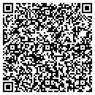 QR-код с контактной информацией организации ДЕЕВСКИЙ ПСХК