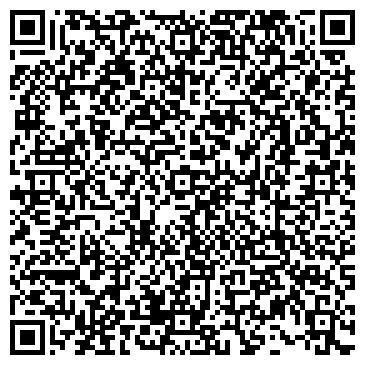 QR-код с контактной информацией организации ЗАВОД ИНСТРУМЕНТА СТРОИТЕЛЬНОЙ ТЕХНИКИ