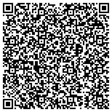 QR-код с контактной информацией организации Детское поликлиническое отделение
