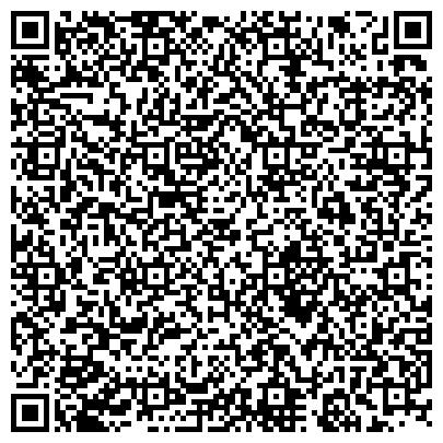 QR-код с контактной информацией организации ВЕРХНЕУФАЛЕЙСКИЙ В С.АРГАЯШ МЕЖРАЙОННЫЙ ОТДЕЛ ФСГС ПО ЧЕЛЯБИНСКОЙ ОБЛАСТИ