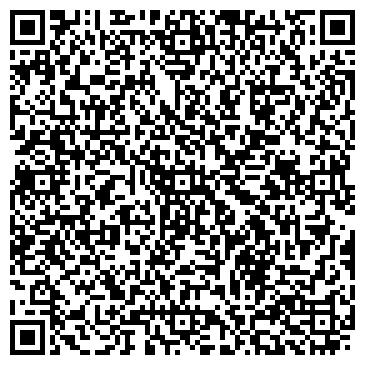 QR-код с контактной информацией организации ОБЛАСТНАЯ ТУБЕРКУЛЕЗНАЯ БОЛЬНИЦА №8 ГУЗ