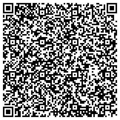 QR-код с контактной информацией организации ОТДЕЛ ВНЕВЕДОМСТВЕННОЙ ОХРАНЫ ПРИ ОВД ПО АРГАЯШСКОМУ МУНИЦИПАЛЬНОМУ РАЙОНУ