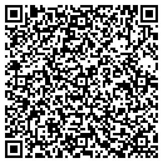 QR-код с контактной информацией организации НАТ